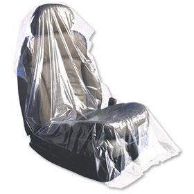 Slip-N-Grip™ Heavy-Duty Seat Protectors