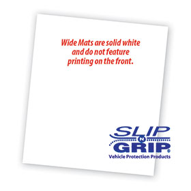 Slip-N-Grip™ Wide Plastic Floor Mats