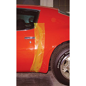 Gap Wrap Film