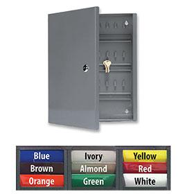 40-Key Designer Key Cabinet