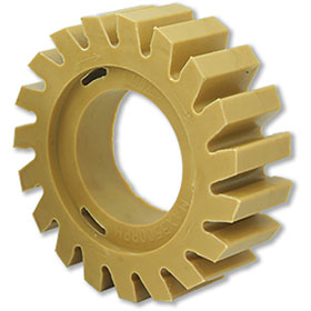 Dent Fix The Eliminator Decal Eraser Wheel DF-705D