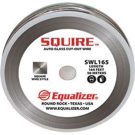 Equalizer® Squire™ Wire 164' Roll SWL165