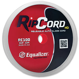 Equalizer® RipCord™ HD Cutting Cord 25' RC25