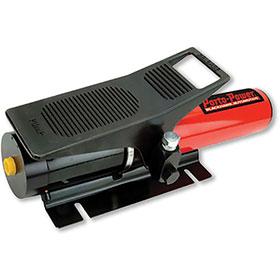 Blackhawk Porto-Power 10-Ton Foot Pump B65426
