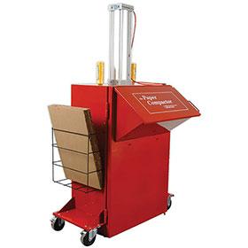 Plastics/Paper Compactor by PROlific
