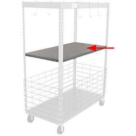 Parts Caddy™ Metal Shelf Kit by PROLific™