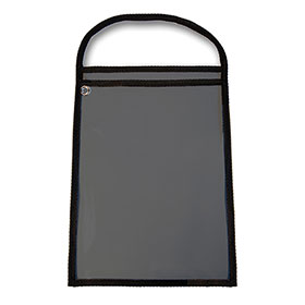 Hanging Repair Order Holder - Clear Front (25)