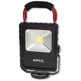 Bayco LED Magnetic Stand Area Light SL-1504