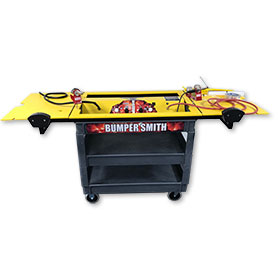 Bumper Smith Eliminator 2 Plastic Welder
