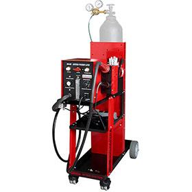 Polyvance Nitro Fuzer Lite Plastic Welding System 6049-C