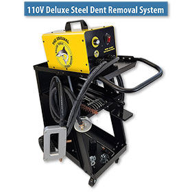 Killer Tools The Original Shark 110V Dent Removal System ART38DEX-110