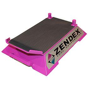 """Zendex Tool RakJak™ 3"""" Crib Stand RJCRIB-3"""