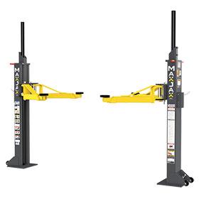 Bendpak MaxJax™ Portable Two-Post Car Lift M6K