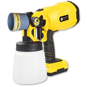 Killer Tools Cordless Mr. Fogger Sanitizing Machine