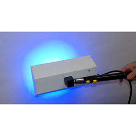 Killer Tools UVC Sanitizing Light