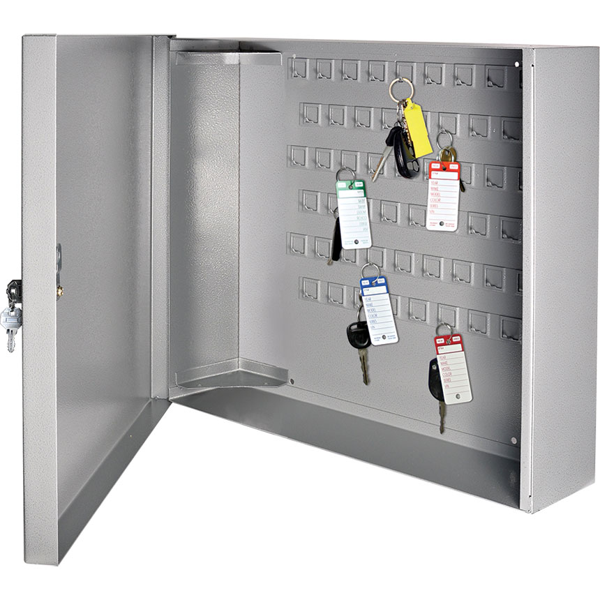 Medium 60 Key Cabinet