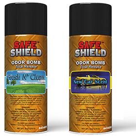 Odor Armor Odor Bomb Total Release 5oz