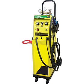 The Dent Fix EZ Nitro Plastic Welder