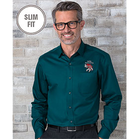 Red House Shirt LS Slim Fit