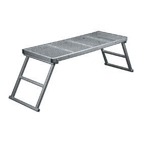 Champ 4-Foot Folding Work Platform 1400