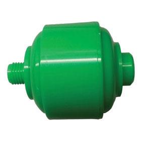 AES Disposable In-Line Spray Gun Filter 323