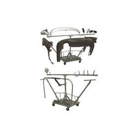 Champ Universal Parts Stand - Automotive Model 4031