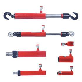 AES 7-Piece Hydraulic Body & Frame Ram Kit 80499