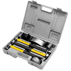 Wilmar Performance Tool 7-Piece Auto Body Repair Kit M7007