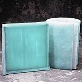 "AFC Green Medium 2-Ply Tacky Intake 20"" X 20"" 20/case 320"