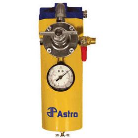 Astro Pneumatic Air Control Unit - 120Cfm Cap. 2618P