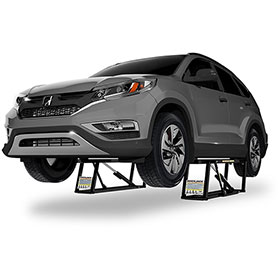 BendPak QuickJack 7,000-lb. Mobile Car Jack BL-7000SLX