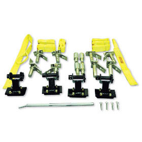 Chassis Liner Truck & SUV Anchoring System 784201