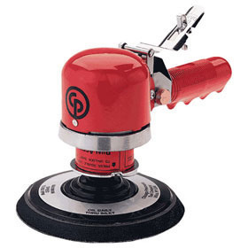 "Chicago Pneumatic 6"" DA Sander CP870"