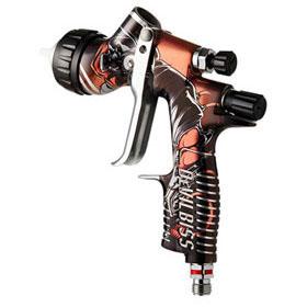 DeVilbiss TEKNA Vigilante Paint Gun - Uncupped 304220