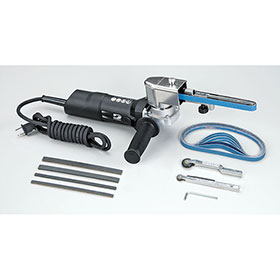 Dynabrade Electric Dynafile II Belt Tool Versatility Kit 40611