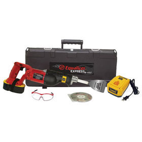 Equalizer® Express® 18-Volt Auto Glass Removal Tool DTE-1000XRP