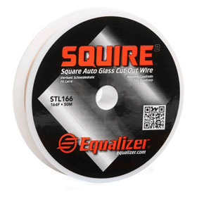 Equalizer® Squire2™ 164' Auto Glass Cut-Out Wire (1 Roll) STL166