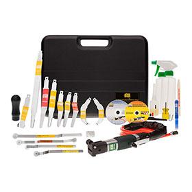 Equalizer® BTB Craftsman 9-Blade Kit WKCRABX