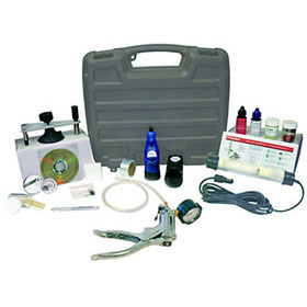 Equalizer® Kleer-Vu® Windshield Repair Kit WRC483