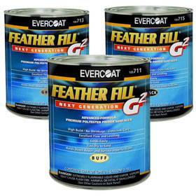 Feather Fill Primer Buff