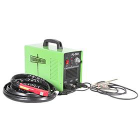 """Woodward Fab Plasma Cutter """"Mean Green Plasma"""" PL500"""