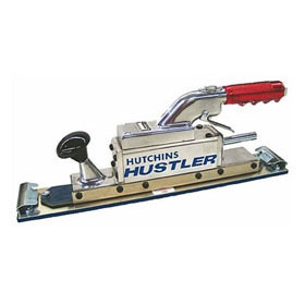 Hutchins Hustler Straight Line Sander with Hook Pad 2000H