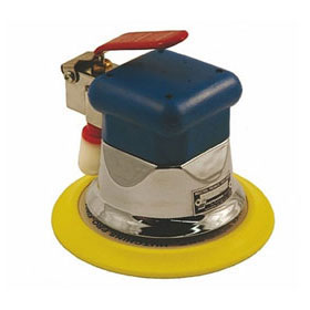 Hutchins Multi-Action Random Orbital Sander with Hook Pad 4500H