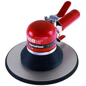 "Ingersoll Rand 8"" Air-Geared Orbital Sander IR328B"