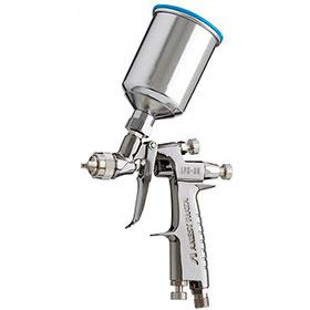 Anest Iwata HVLP Miniature Spray Gun LPH80 4931