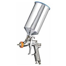 Anest Iwata Extreme Basecoat Spray Gun 1.3 Tip LPH400-LVX 5663