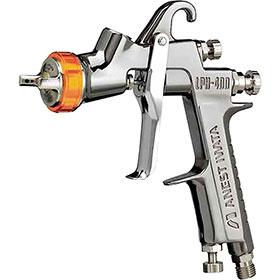 Anest Iwata Extreme Basecoat Paint Gun LPH400-LVX-5670