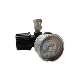 Anest Iwata AK-1R2 Air Flow Regulator 8131B