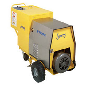 Jenny 2000 PSI Electric Pressure Washer 460V 3Ph E-2000-C
