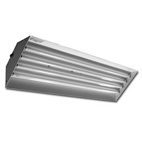 LDPI 4-Tube Light Fixture 32W